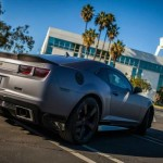 The best car deals for Matte Gray Chevy Camaro SS